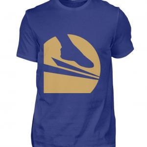 "Soccersocks ""Logo Global Classic"" - Herren Premiumshirt-2962"
