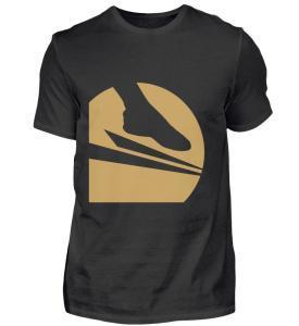 "Soccersocks ""Logo Global Classic"" - Herren Premiumshirt-16"