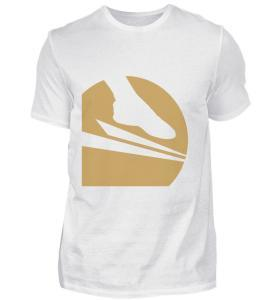 "Soccersocks ""Logo Global Classic"" - Herren Premiumshirt-3"