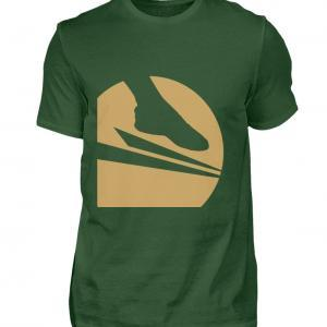 "Soccersocks ""Logo Global Classic"" - Herren Premiumshirt-2936"